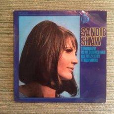 Discos de vinilo: SANDIE SHAW - EP ESPAÑA 1966. Lote 48944080