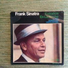 Discos de vinilo: FRANK SINATRA - EP ESPAÑA. Lote 48944095