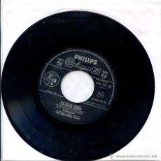 Discos de vinilo: THE BROTHERS FOUR / LAS HOJAS VERDES / MARIANNE + 2 (EP 1960). Lote 48980662
