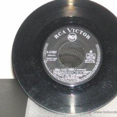 Discos de vinilo: ELVIS PRESLEY - PUÑOS Y LAGRIMAS (3-21007) RCA ESPAÑA, 1966. Lote 48956393