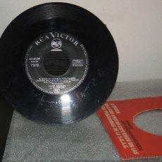 Discos de vinilo: ELVIS PRESLEY -SE VENDE UN CORAZON DESENGAÑADO - RCA ESPAÑA, 1963. Lote 48956600