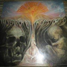 Discos de vinilo: MOODY BLUES - IN SEARCH OF THE LOST CHORD LP - !!!MONO!!!! ORIGINAL INGLES - DERAM 1968 ! GATEFOLD. Lote 48992052