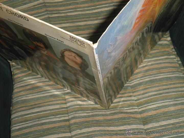 Discos de vinilo: MOODY BLUES - IN SEARCH OF THE LOST CHORD LP - !!!MONO!!!! ORIGINAL INGLES - DERAM 1968 ! GATEFOLD - Foto 6 - 48992052