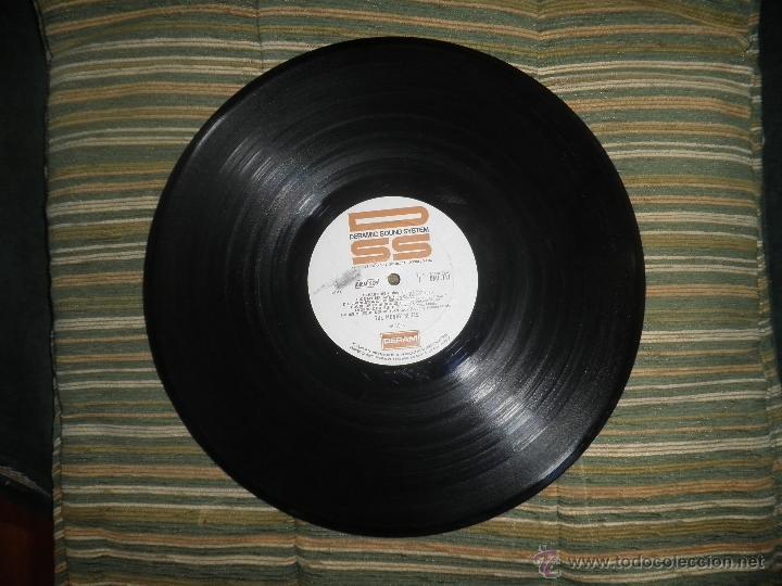 Discos de vinilo: MOODY BLUES - IN SEARCH OF THE LOST CHORD LP - !!!MONO!!!! ORIGINAL INGLES - DERAM 1968 ! GATEFOLD - Foto 18 - 48992052