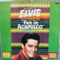 Discos de vinilo: ELVIS PRESLEY - FUN IN ACAPULCO (RCA INTERNATIONAL) / ALEMANIA, 1983. Lote 49005926