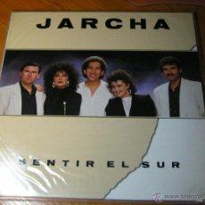 Discos de vinilo: JARCHA: SENTIR EL SUR. Lote 49019430