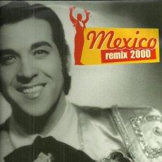 Discos de vinilo: LUIS MARIANO MAXI-SINGLE SELLO EMI AÑO 2000 MEXICO REMIX 2000 EDITADO EN FRANCIA.. Lote 49019610