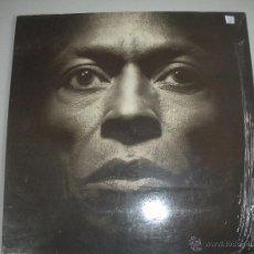 Discos de vinilo: MAGNIFICO LP DE -M I L E S - D A V I S - T U T U -. Lote 49035365