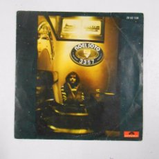 Disques de vinyle: NOEL SOTO. NOCHE DE SAMBA EN PUERTO ESPAÑA. 3357. TDKDS3. Lote 49038083