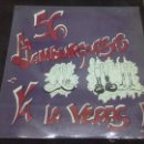 Discos de vinilo: 56 HAMBURGUESAS¡YA LO VERÁS!. Lote 49041026