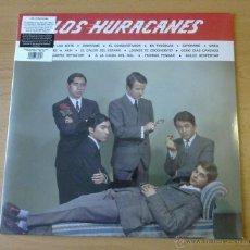 Discos de vinilo: LOS HURACANES - LOS HURACANES ( LP 1966 EMI MUSIC SPAIN, REEDICIÓN VINILÍSSSIMO). Lote 49041142