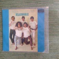 Discos de vinilo: THE TURTLES - SINGLE ESPAÑA 1968. Lote 49067392