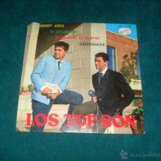 Discos de vinilo: LOS TOP-SON, LA VOZ DE SU AMO 1964. EP. 4 TEMAS. Lote 49074208