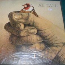Discos de vinilo: ALL TALL, DEIXEU QUE RODE LA RODA. EDIGSA 1977. Lote 49101818
