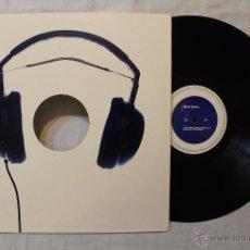 Discos de vinilo: GLORIA ESTEFAN MAXI SINGLE VINYL EPIC DANCE DIVISION PROMO SONY 1996. Lote 49115781