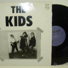 Vinyl records - LP vinilo THE KIDS - punk - 49134081