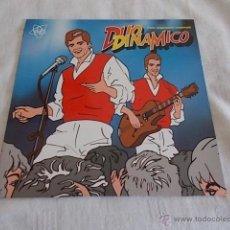 Discos de vinilo: DUO DINAMICO CON ZAPATOS NUEVOS . Lote 49137573