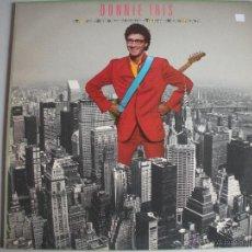 Discos de vinilo: MAGNIFICO LP DE - DONNIE IRIS -. Lote 49140735
