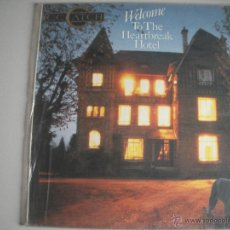 Discos de vinilo: MAGNIFICO LP DE - C . C . - C A T C H -. Lote 49140797