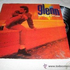 Discos de vinilo: LP GLENN MEDEIROS - SPAIN LP MERCURY 1990. Lote 49143984