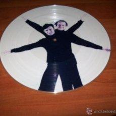 Discos de vinilo: MAXI LIBIDO - PICTURE DISC. Lote 49144200