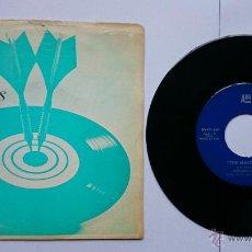 Discos de vinilo: THE MATCHES (ROCK PROGRESIVO) - E.O. / SANTANA / GO TOGETHER / TENDERNESS (1975). Lote 49145797