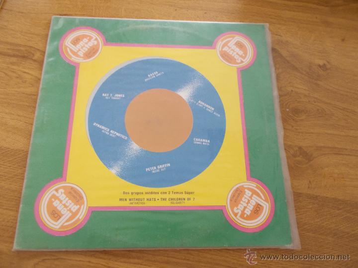 LOS LLENA PISTAS (Música - Discos - LP Vinilo - Disco y Dance)