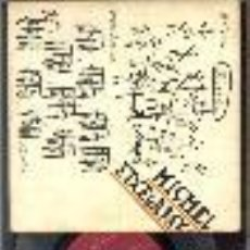 Discos de vinilo: MICHEL ETXEGARAY, IMANOL EP EDITADO EN BAIONA. Lote 49163763