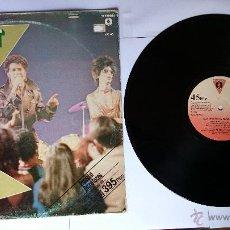 Discos de vinilo: ALMODOVAR & MCNAMARA - SUCK IT TO ME / GRAN GANGA / GRAN GANGA (INSTRUMENTAL) (1982). Lote 49166826