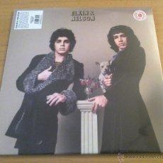 Discos de vinilo: ELKIN & NELSON - ELKIN & NELSON ( LP REEDITION 180GR VINILISSSIMO ). Lote 181024511