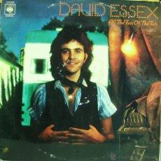 Discos de vinilo: DAVID ESSEX-ALL THE FUN OF THE FAIR LP VINILO 1975 SPAIN. Lote 49194642