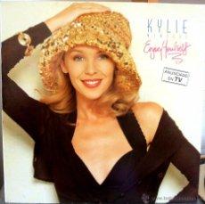 Discos de vinilo: KYLIE MINOGUE - ENJOY YOURSELF (SANNI RECORDS - HF9). Lote 49226550