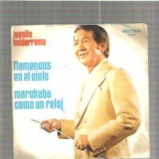 Discos de vinilo: JUANITO VALDERRAMA. Lote 49240909