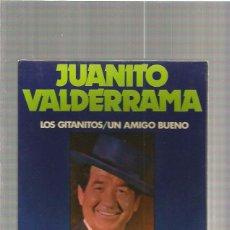 Discos de vinilo: JUANITO VALDERRAMA. Lote 49241316