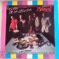 Discos de vinilo: El fin de la década. - Ref. 30890. Lp. Burning. Pop-rock español.. Lote 94106469