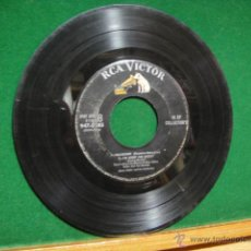 Discos de vinilo: GLENN MILLER ORCHESTRA - HALLELUJAH - I´M SORRY FOR MISELF - A STONE THROW FROM HEAVEN - HUMORESQUE. Lote 49246536