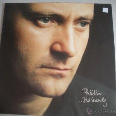 Discos de vinilo: MAGNIFICO LP DE - PHIL - COLLINS -. Lote 49255914