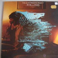 Dischi in vinile: MAGNIFICO LP DE - THE ALAN PARSONS - PROJECT -. Lote 49256056
