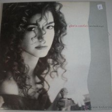 Discos de vinilo: MAGNIFICO LP DE - GLORIA - ESTEFAN -. Lote 49259938