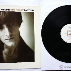 Discos de vinilo: THE DURUTTI COLUMN - VINI REILLY (1989). Lote 49260510