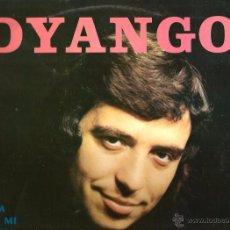 Discos de vinilo: RARISIMO LP DE DYANGO ( CONTIENE TEMAS DE JUAN CARLOS CALDERON, LUCIO BATTISTI Y SERGIO ENDRIGO. Lote 49264145