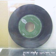Vinyl-Schallplatten - THE ANIMALS - CHEATING / DON'T BRING ME DOWN - SPAIN - DECCA 1966 - 49291209