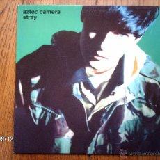 Discos de vinilo: AZTEC CAMERA - STRAY . Lote 49295355