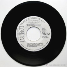 Discos de vinilo: BETTY WRIGHT - DON'T FORGET TO SAY I LOVE YOU TODAY - SINGLE RCA VICTOR 1976 PROMO BPY. Lote 49298339