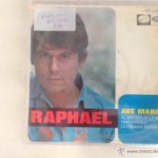 RAPHAEL - EP 1968