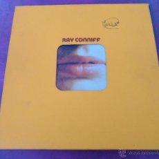 Discos de vinilo: RAY CONNIFF. Lote 49306451