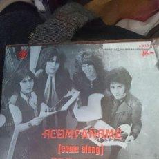 Discos de vinilo: VARIATIONS / ACOMPAÑAME / SINTONIA 1969. Lote 49307257
