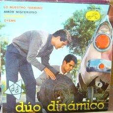 Discos de vinilo: DUO DINÁMICO. Lote 49310326