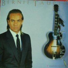 Discos de vinilo: BERNIE TAUPIN-TRIBE LP VINILO 1987 (GERMANY). Lote 49319792