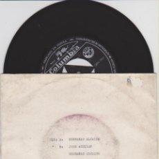 Discos de vinilo: JOSE AGUILAR / HERMANAS ALCAIDE - YO HE NACIDO EN ORIHUELA - AY QUE TIEMPOS - + 2 EP SPAIN 1961. Lote 49322221